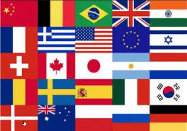 הלאומיות המודרנית באירופה