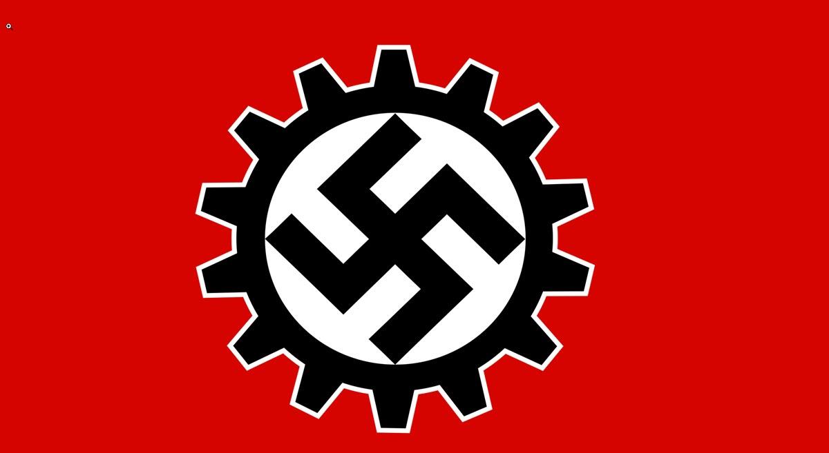 חיסול האיגודים במקצועיים – המעבר של גרמניה מדמוקרטיה לדיקטטורה