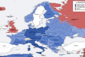 הסדר החדש באירופה