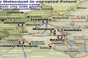 המדיניות כלפי יהודי פולין עד ריכוזם בגטאות
